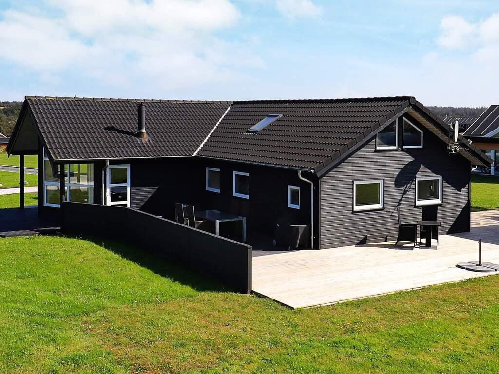 Zusatzbild Nr. 01 von Ferienhaus No. 40257 in Løkken