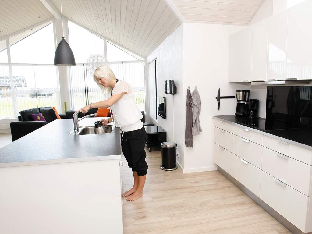 Zusatzbild Nr. 02 von Ferienhaus No. 40257 in Løkken