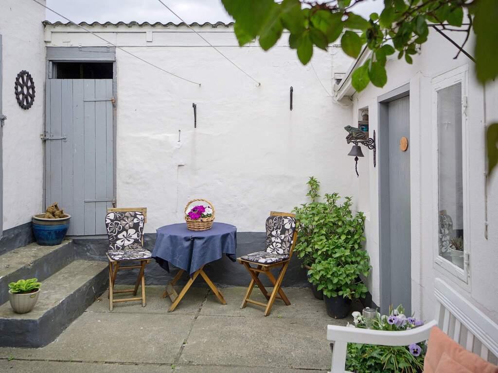 Detailbild von Ferienhaus No. 40262 in Allinge