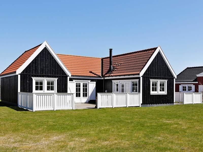 Detailbild von Ferienhaus No. 40275 in Vejby