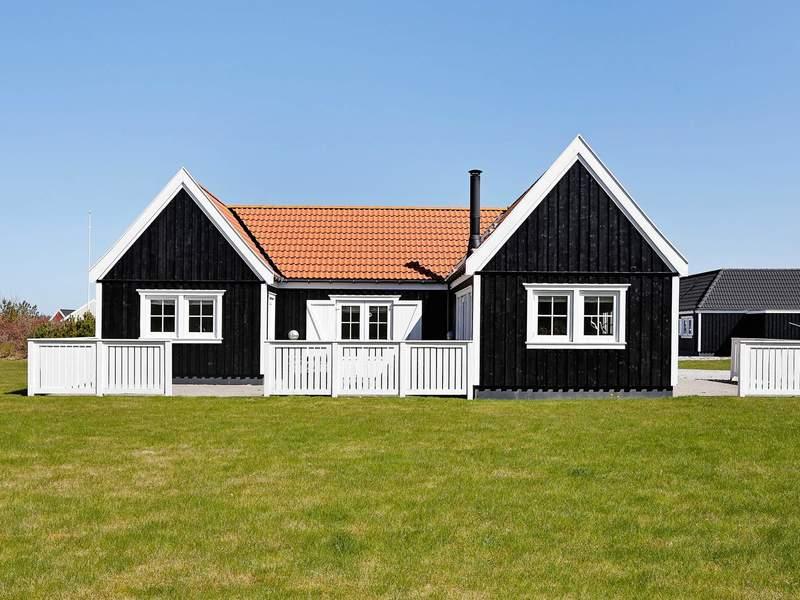 Zusatzbild Nr. 02 von Ferienhaus No. 40275 in Vejby