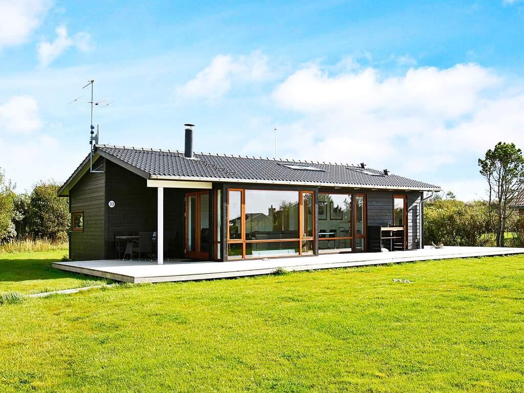 Detailbild von Ferienhaus No. 40299 in Vestervig