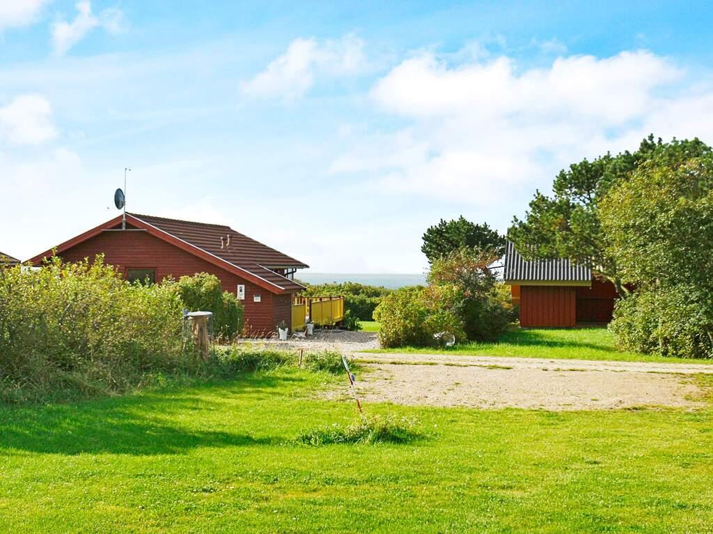 Umgebung von Ferienhaus No. 40299 in Vestervig
