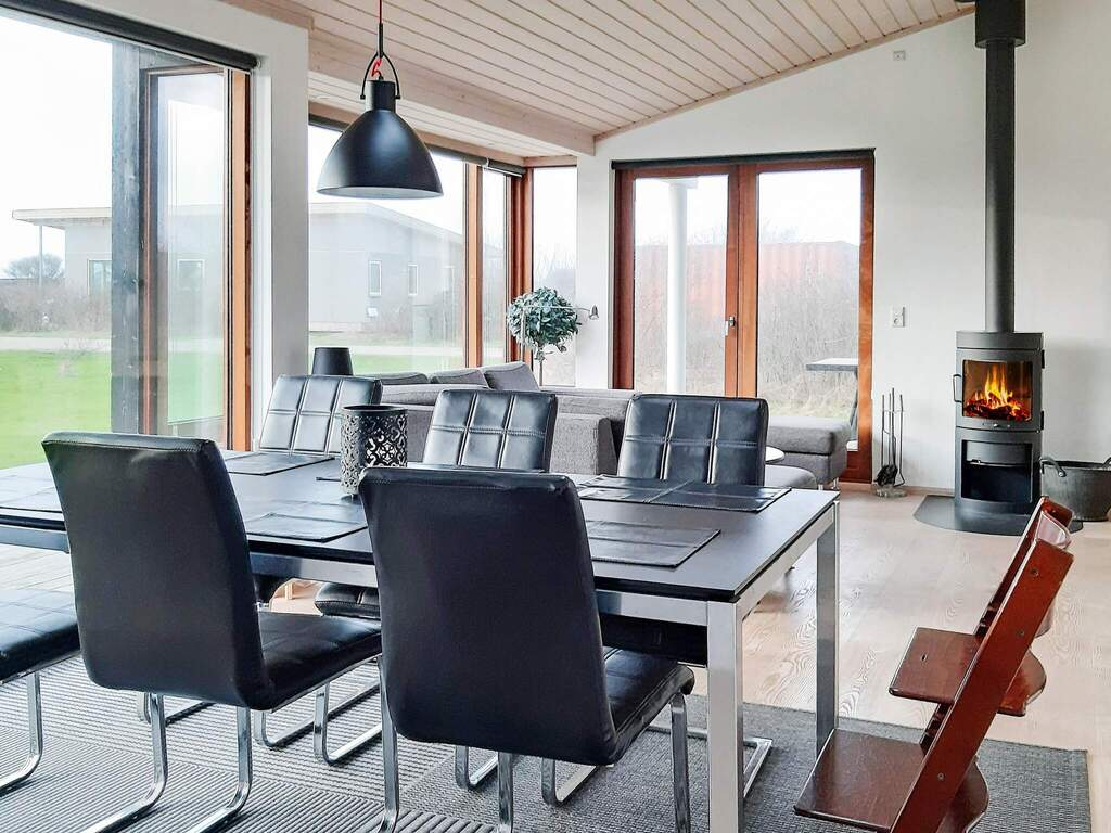 Zusatzbild Nr. 04 von Ferienhaus No. 40299 in Vestervig