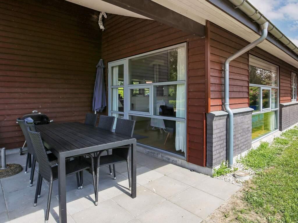Umgebung von Ferienhaus No. 40328 in Stubbekøbing