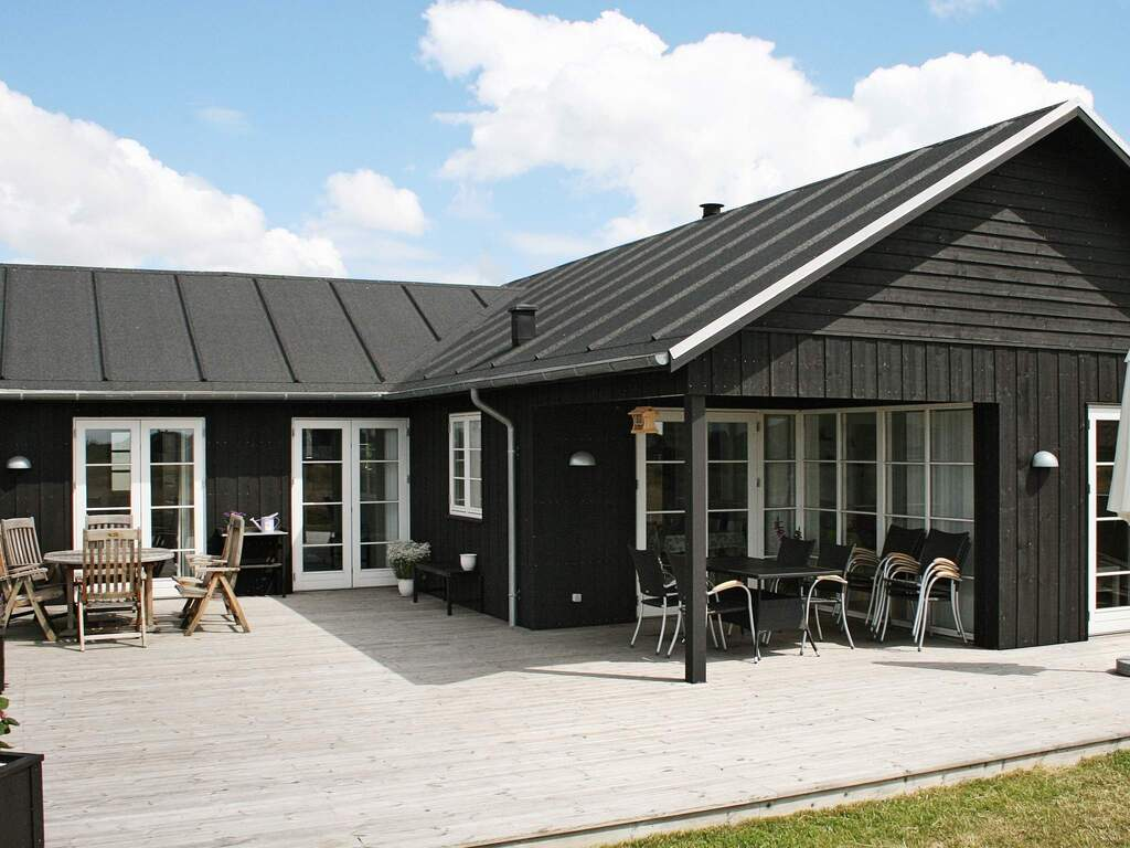 Zusatzbild Nr. 02 von Ferienhaus No. 40331 in Nysted