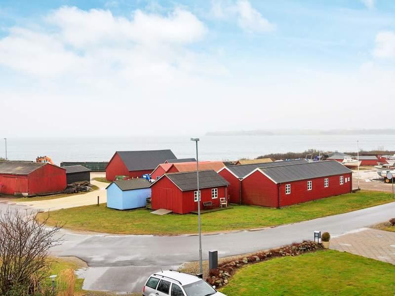 Umgebung von Ferienhaus No. 40340 in Thyholm