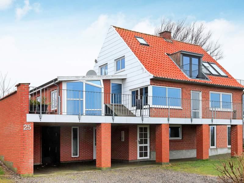 Zusatzbild Nr. 01 von Ferienhaus No. 40340 in Thyholm