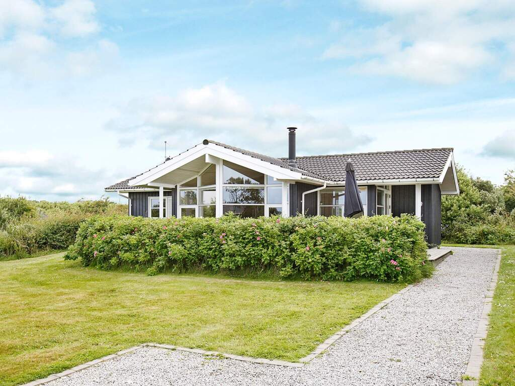 Detailbild von Ferienhaus No. 40345 in Vestervig