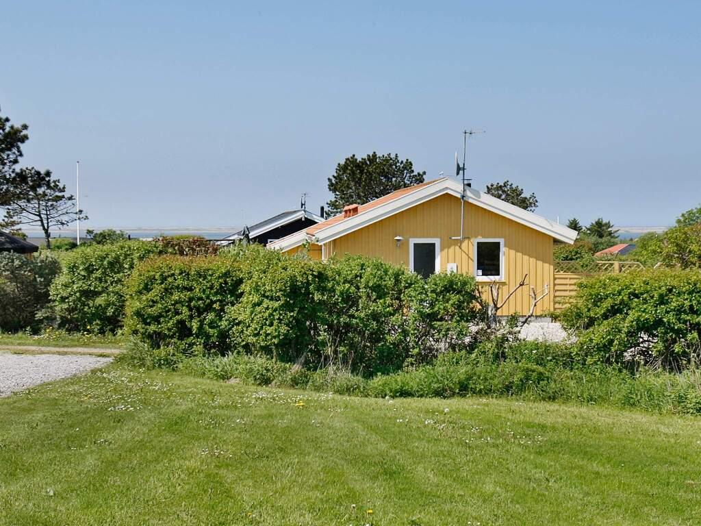 Umgebung von Ferienhaus No. 40345 in Vestervig