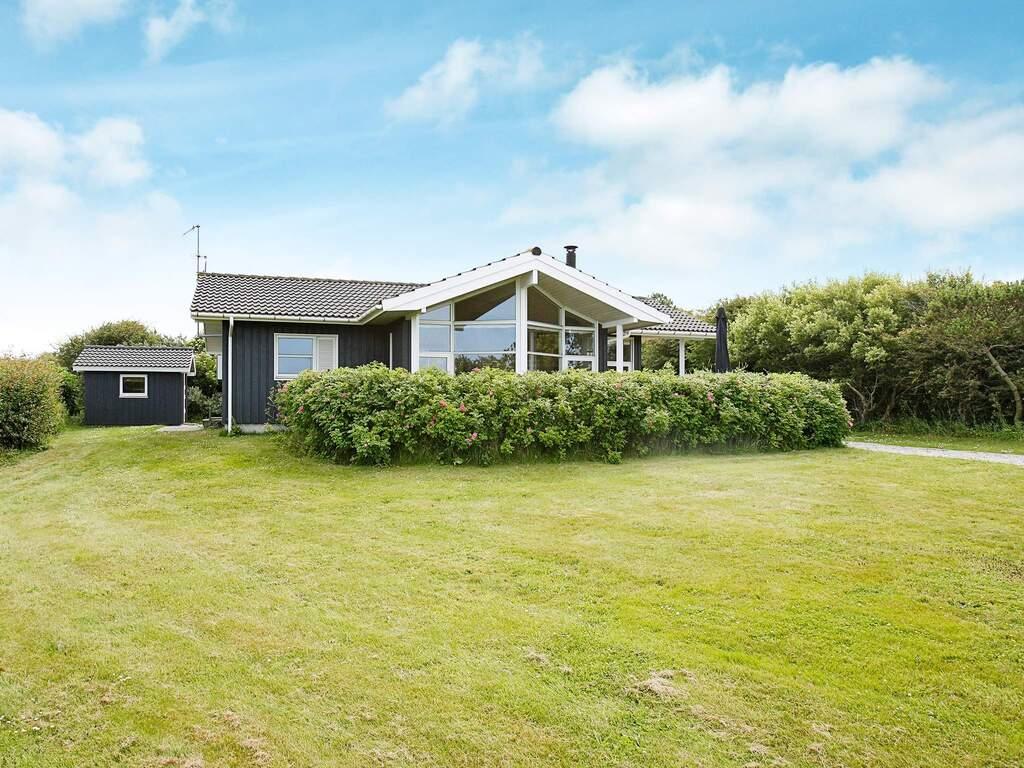 Zusatzbild Nr. 01 von Ferienhaus No. 40345 in Vestervig