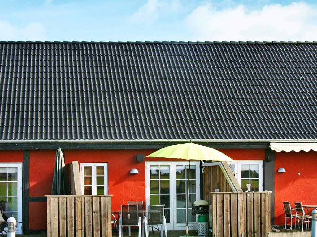 Detailbild von Ferienhaus No. 40382 in Aakirkeby