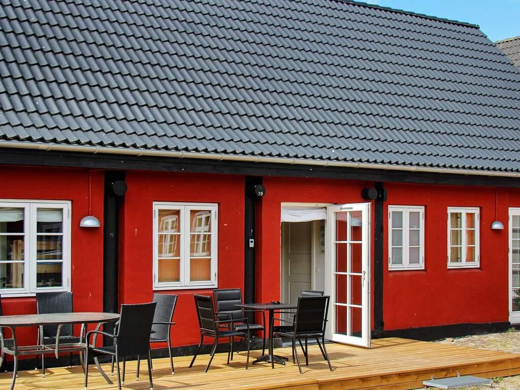 Zusatzbild Nr. 01 von Ferienhaus No. 40382 in Aakirkeby