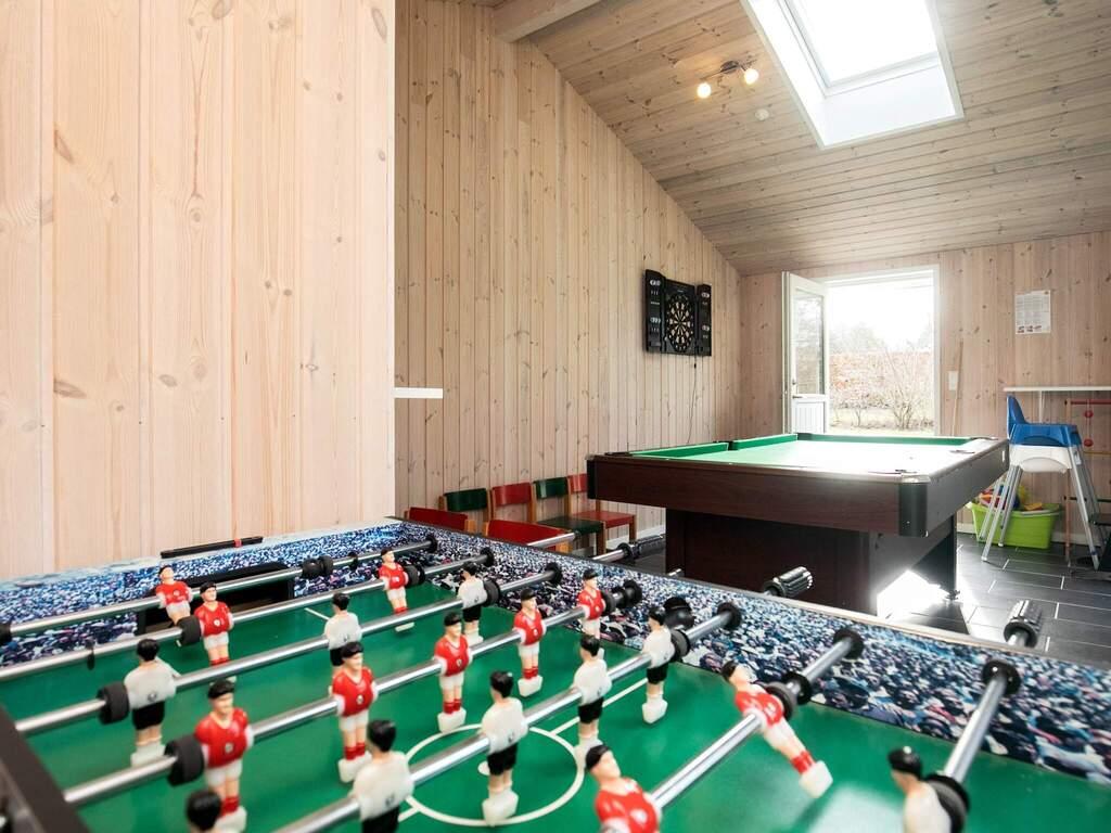 Zusatzbild Nr. 14 von Ferienhaus No. 40387 in Fjerritslev