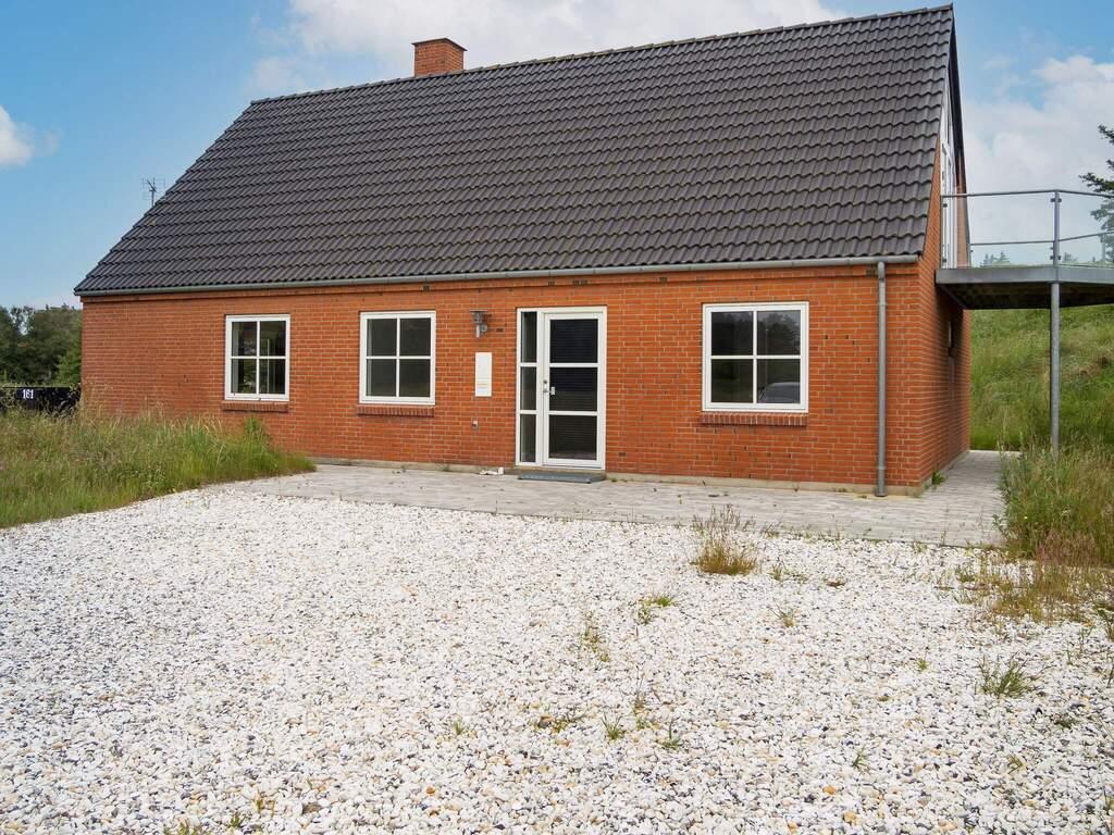 Detailbild von Ferienhaus No. 40395 in Hanstholm