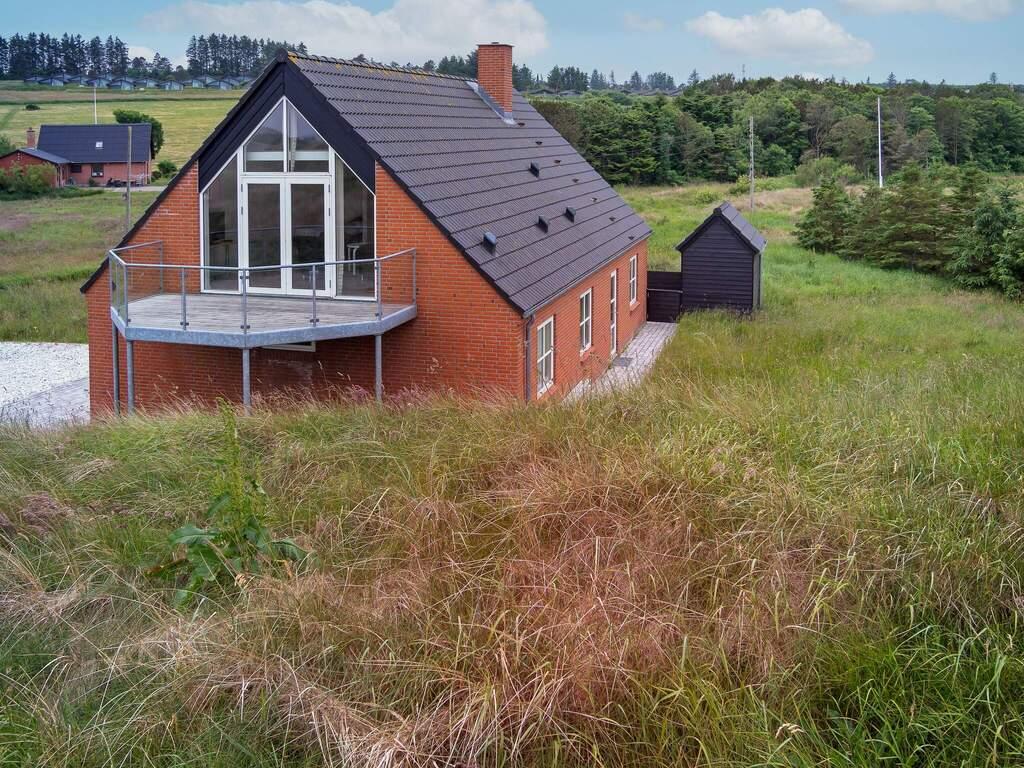 Zusatzbild Nr. 07 von Ferienhaus No. 40395 in Hanstholm
