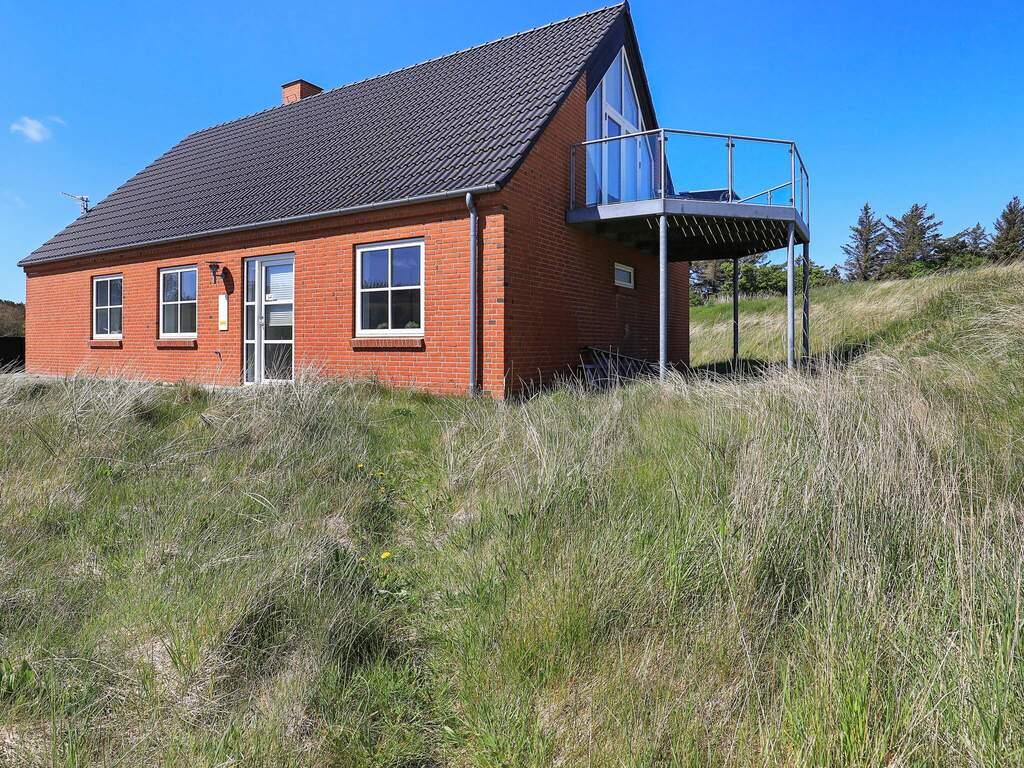 Detailbild von Ferienhaus No. 40396 in Hanstholm