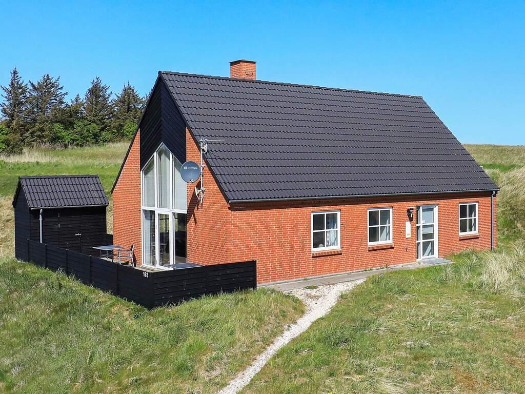 Zusatzbild Nr. 02 von Ferienhaus No. 40396 in Hanstholm
