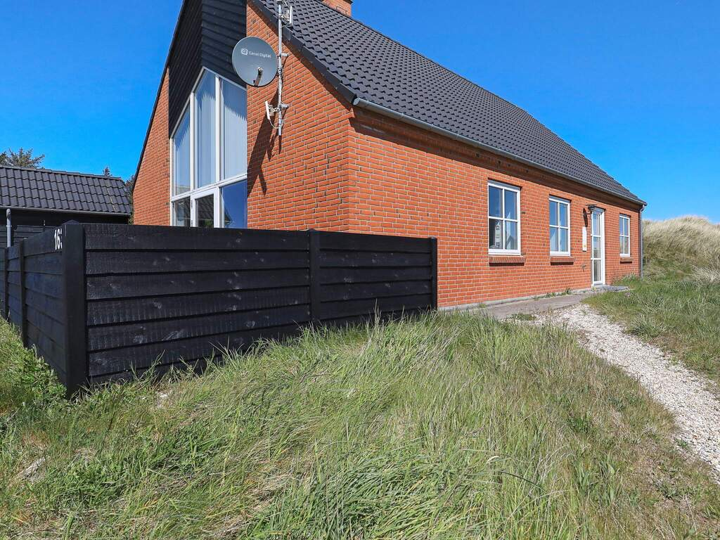 Zusatzbild Nr. 03 von Ferienhaus No. 40396 in Hanstholm