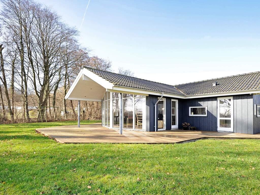 Detailbild von Ferienhaus No. 40437 in Sjølund