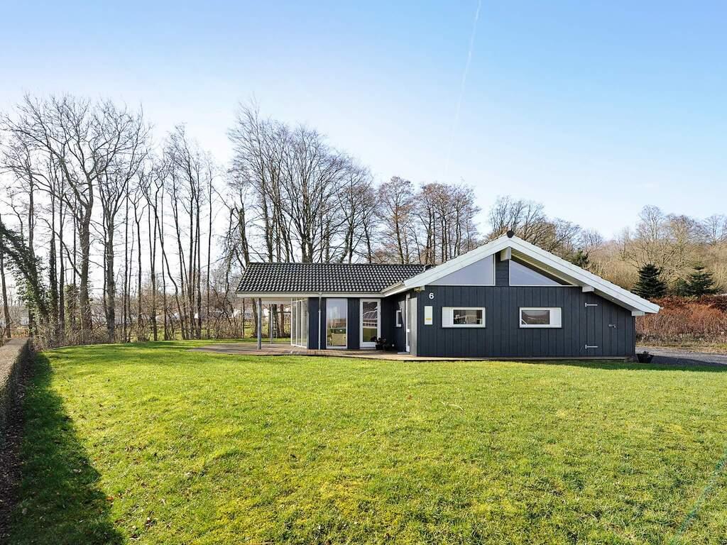 Umgebung von Ferienhaus No. 40437 in Sjølund