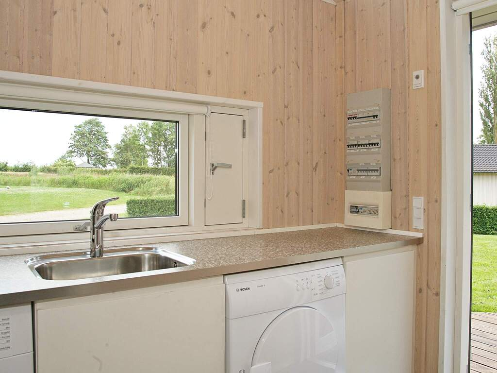 Zusatzbild Nr. 01 von Ferienhaus No. 40437 in Sjølund