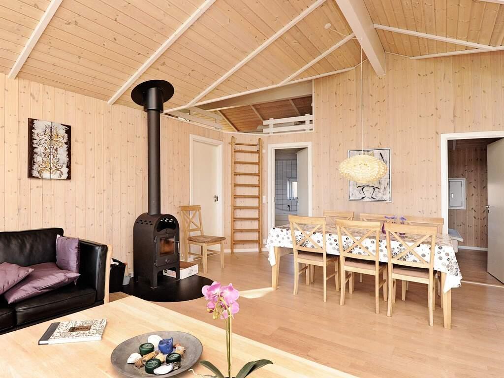 Zusatzbild Nr. 06 von Ferienhaus No. 40437 in Sjølund