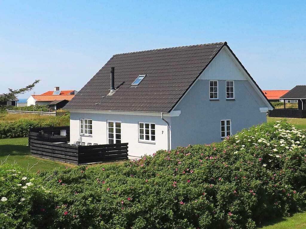 Detailbild von Ferienhaus No. 40444 in Løkken