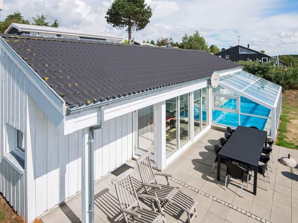 Detailbild von Ferienhaus No. 40449 in Ebeltoft