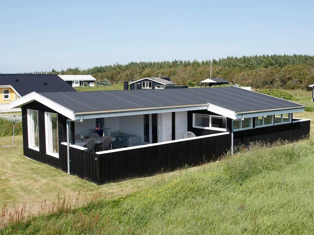 Detailbild von Ferienhaus No. 40450 in L�kken