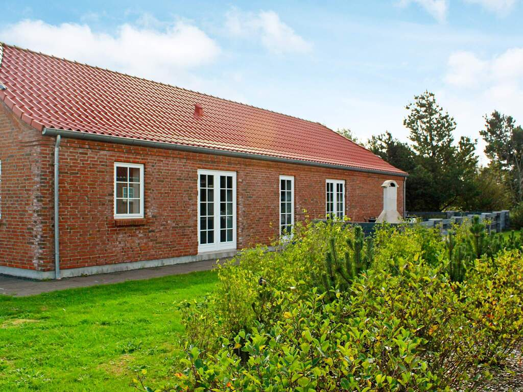 Detailbild von Ferienhaus No. 40455 in Blåvand