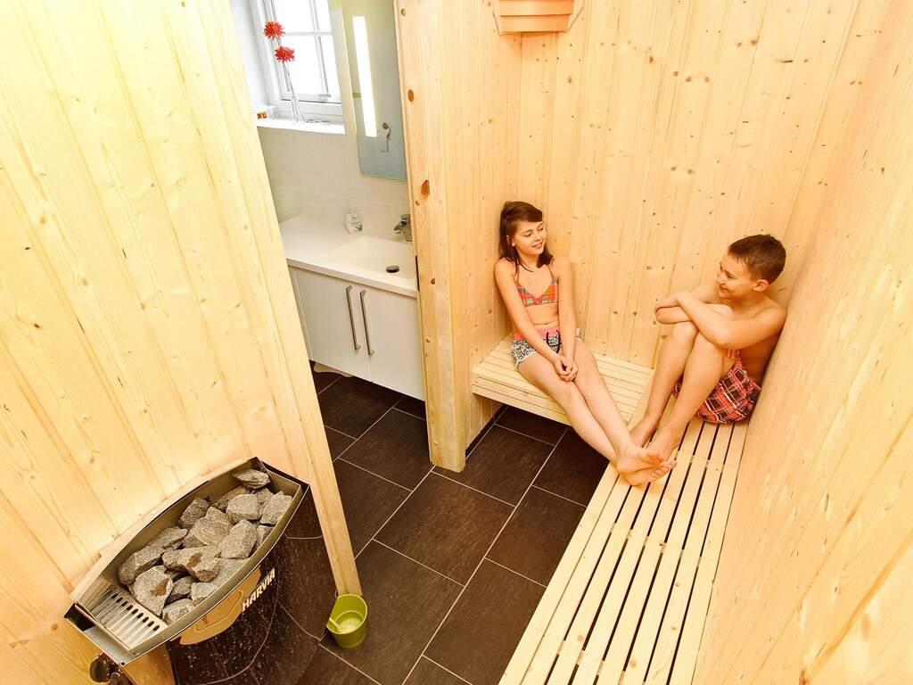 Zusatzbild Nr. 12 von Ferienhaus No. 40457 in Blåvand
