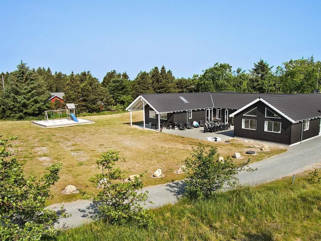 Detailbild von Ferienhaus No. 40460 in Bl�vand