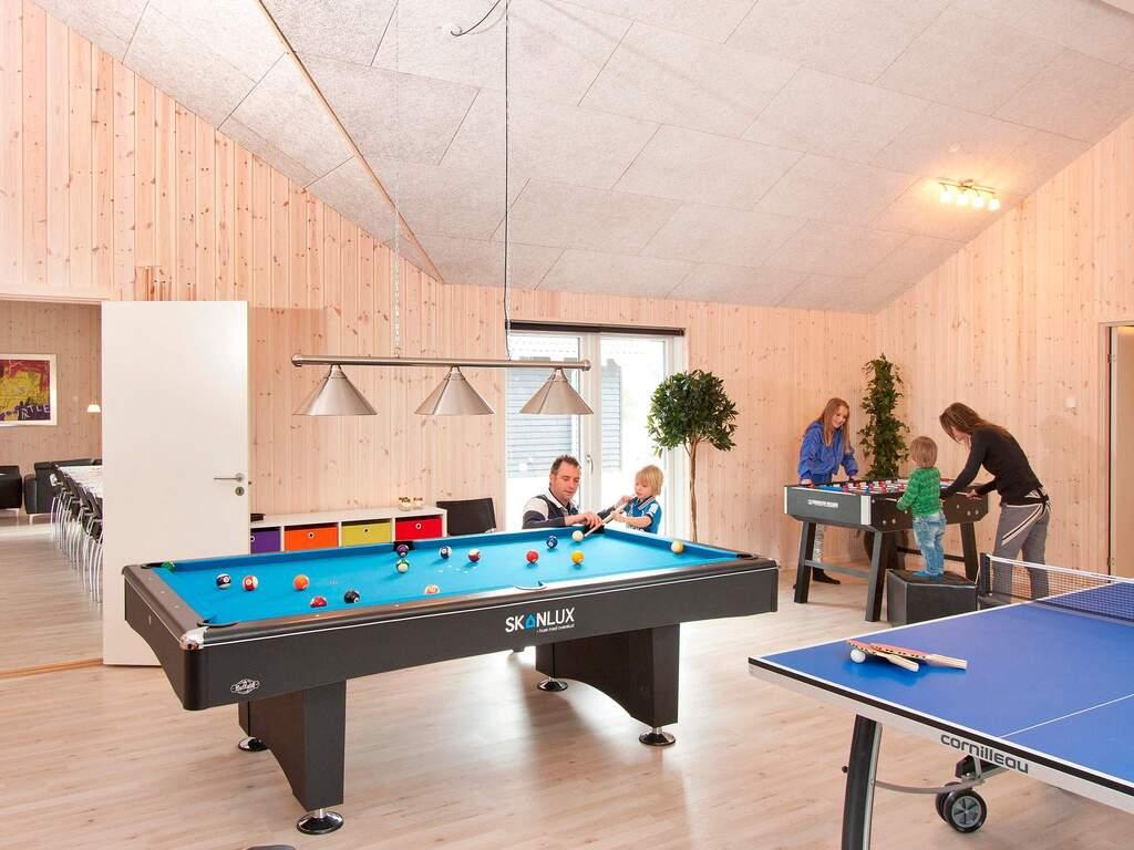 Zusatzbild Nr. 01 von Ferienhaus No. 40460 in Bl�vand