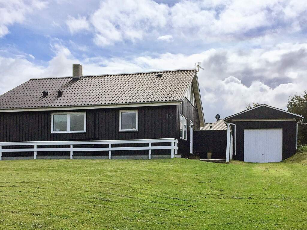 Zusatzbild Nr. 01 von Ferienhaus No. 40461 in Løkken