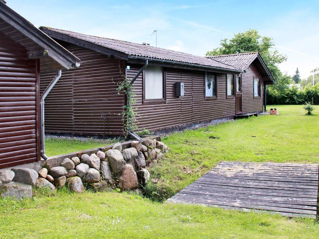 Zusatzbild Nr. 01 von Ferienhaus No. 40487 in Allingåbro