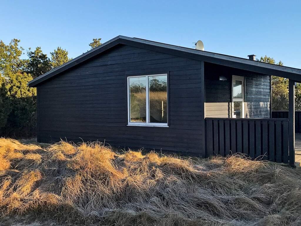 Umgebung von Ferienhaus No. 40507 in Vejers Strand