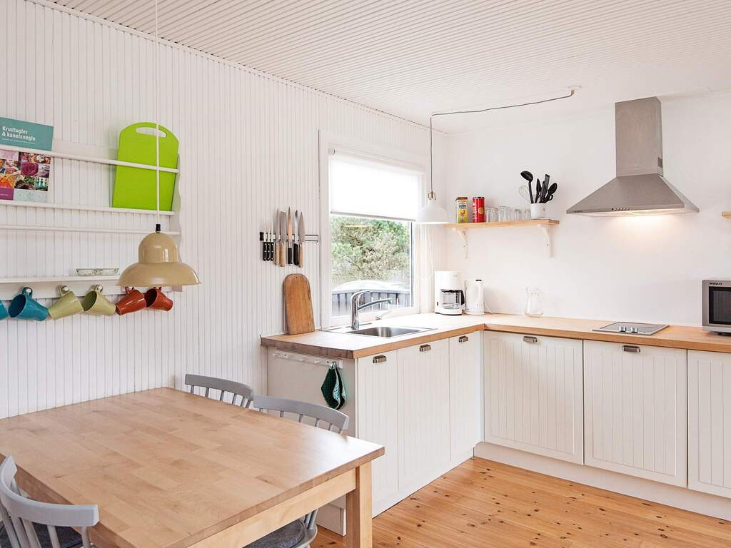 Zusatzbild Nr. 02 von Ferienhaus No. 40507 in Vejers Strand