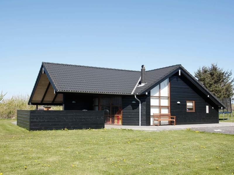 Zusatzbild Nr. 01 von Ferienhaus No. 40530 in Løkken