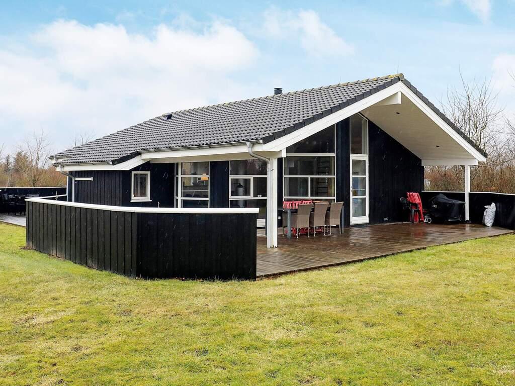 Detailbild von Ferienhaus No. 40532 in L�kken