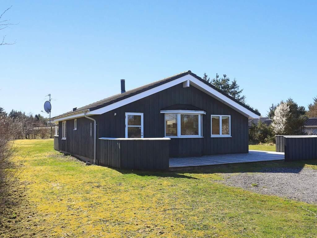 Umgebung von Ferienhaus No. 40532 in L�kken