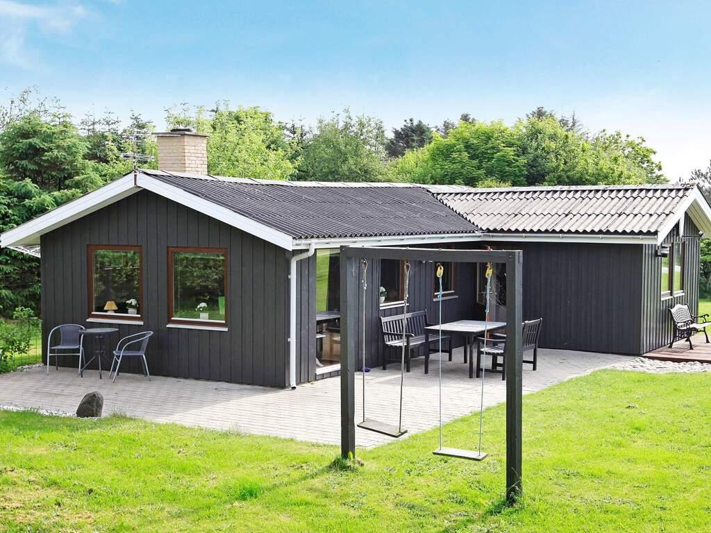 Detailbild von Ferienhaus No. 40534 in Løkken