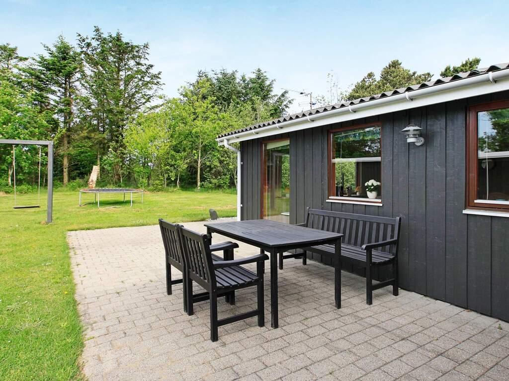 Umgebung von Ferienhaus No. 40534 in Løkken