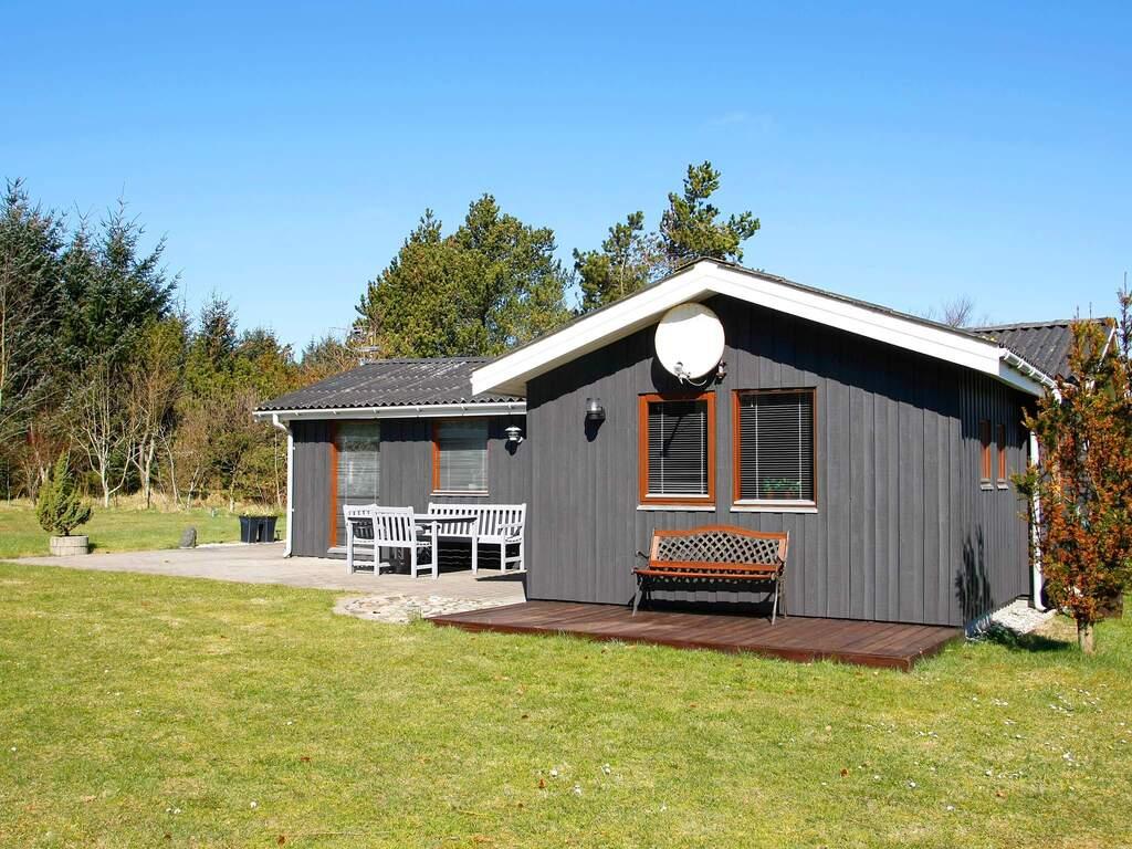 Zusatzbild Nr. 01 von Ferienhaus No. 40534 in Løkken