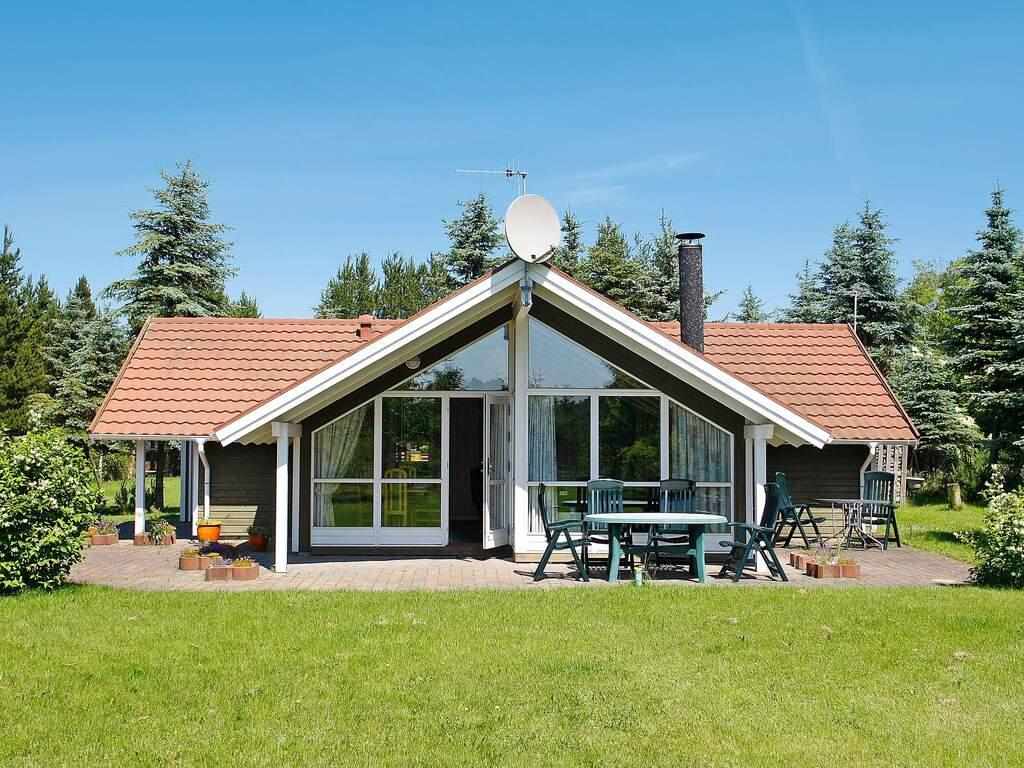 Detailbild von Ferienhaus No. 40535 in Fjerritslev