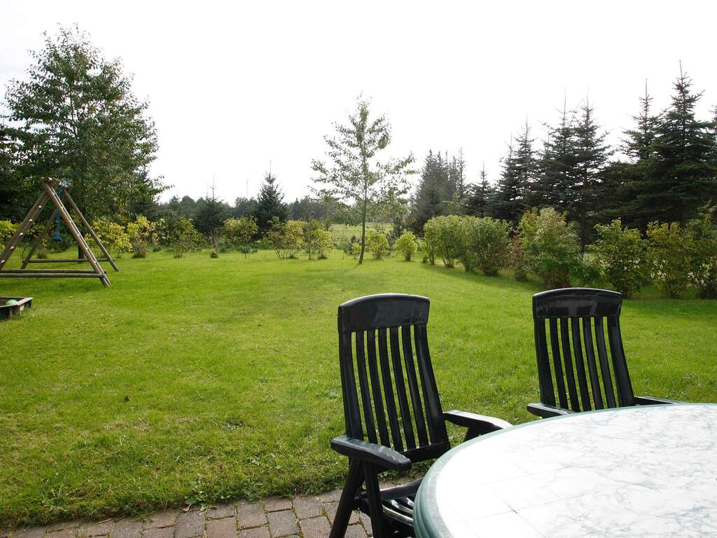 Umgebung von Ferienhaus No. 40535 in Fjerritslev