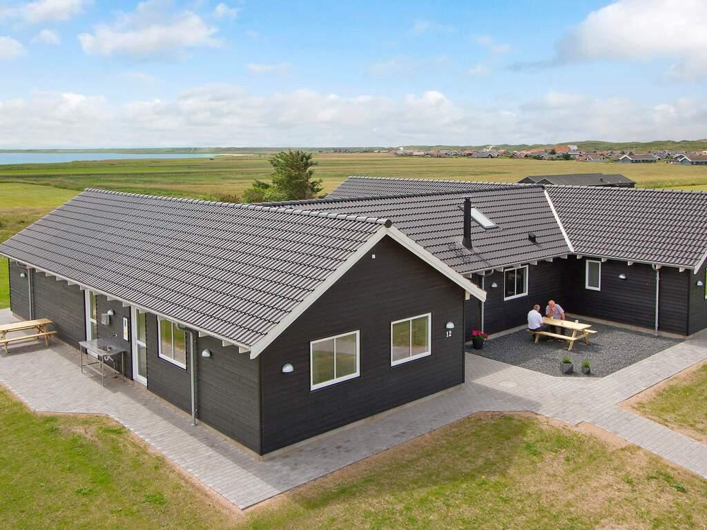 Detailbild von Ferienhaus No. 40544 in Harboøre