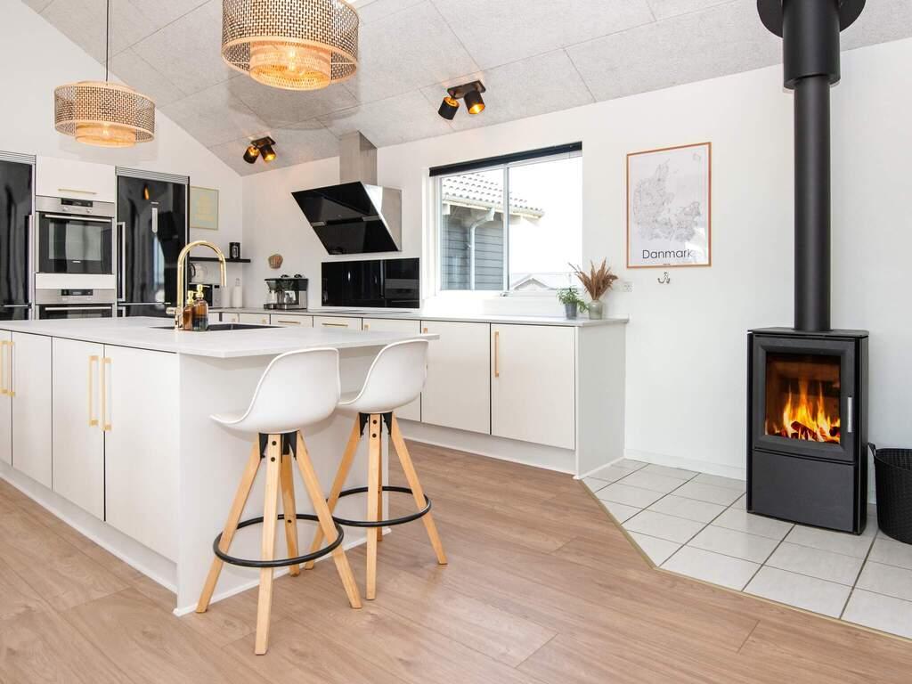 Zusatzbild Nr. 03 von Ferienhaus No. 40544 in Harboøre