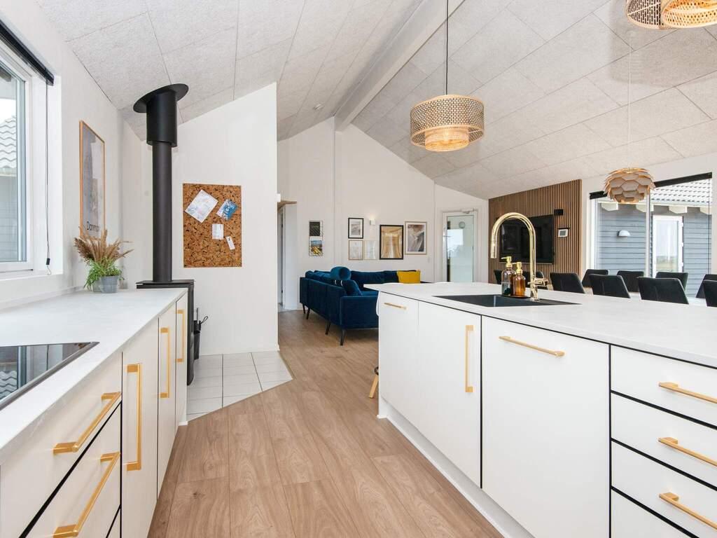 Zusatzbild Nr. 08 von Ferienhaus No. 40544 in Harboøre