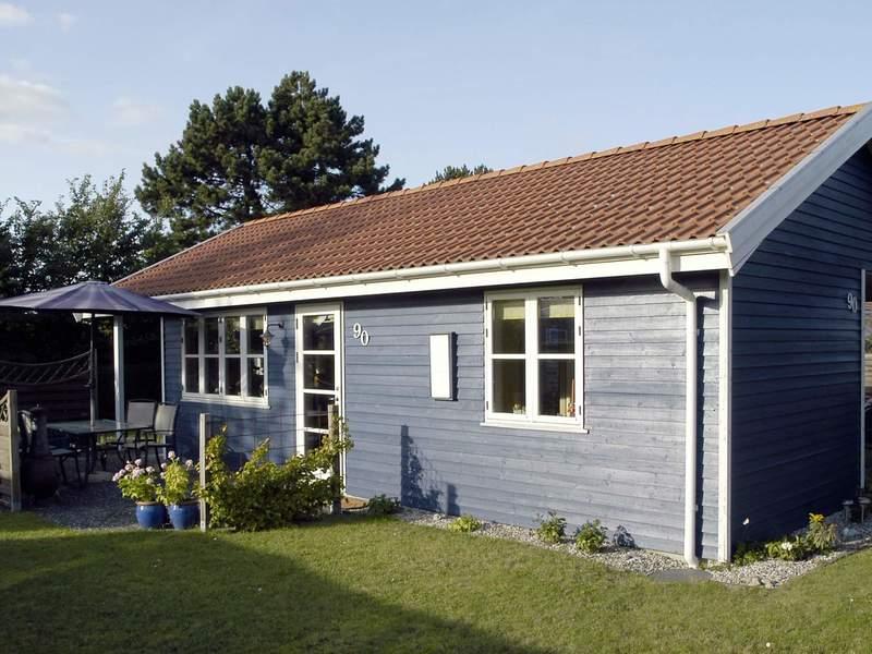 Detailbild von Ferienhaus No. 40561 in Nyborg